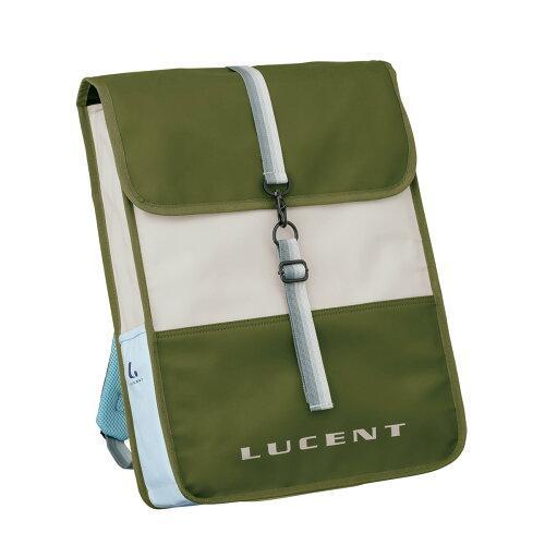 Lucent(ルーセント) LUCENT_バックパック_KK (XLB3665) [色 : カーキ]【smtb-s】