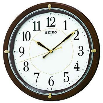 セイコークロック(Seiko Clock) KX202B 電波掛け時計 KX202B【smtb-s】