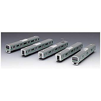 トミーテック(TOMYTEC) 92339 92339 92339【Nゲージ】 92339 E231系通勤電車(常磐線)基本セット【Nゲージ】 (5両)【smtb-s】, カンバラチョウ:075e0c65 --- officewill.xsrv.jp