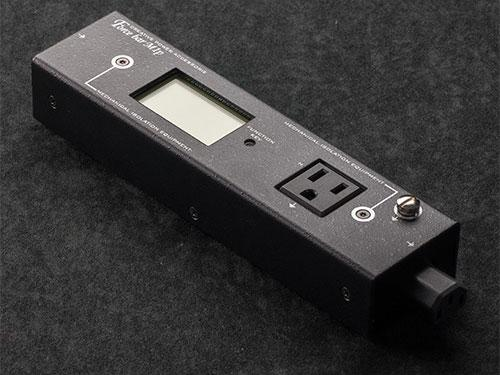 KOJO FORCEBARM1P モニター付電源タップ Force bar M1P【smtb-s】