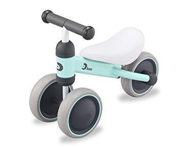 アイデス DBIKEMINIミントブルー D-Bike mini/ディーバイクミニ(ミントブルー)【smtb-s】