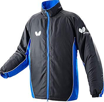 バタフライ タマス ベオネス・ウォームジャケット 品番:45370 カラー:ブルー(177) サイズ:O【smtb-s】