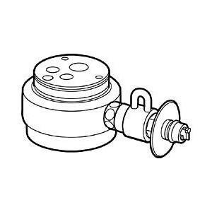 パナソニック 食器洗い乾燥機用分岐栓 ( CB-SXA6 )【smtb-s】