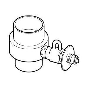 パナソニック 食器洗い乾燥機用分岐栓 (CB-SXD6)【smtb-s】