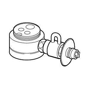 パナソニック 食器洗い乾燥機用分岐栓 ( CB-SXF6 )【smtb-s】