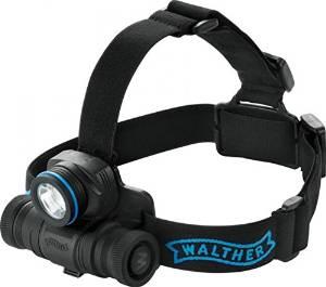送料無料 新作販売 WALTHER ワルサー LEDヘッドライト 2020新作 HL11 1032998 PROシリーズ UMA37090
