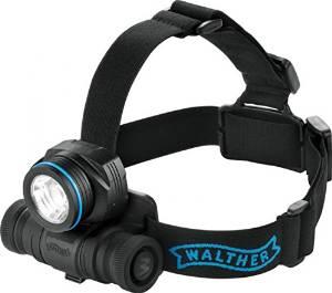 WALTHER(ワルサー) LEDヘッドライト PROシリーズ HL17 UMA37091 (1032992)【smtb-s】