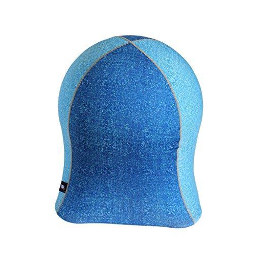 SPICE(スパイス) (スパイス)ジェリーフィッシュチェア ネイビー&ブルー 品番:WKC103NB【smtb-s】