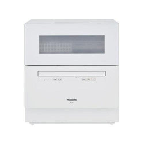 パナソニック 食器洗い乾燥機 ホワイト(NP-TH2-W)【smtb-s】