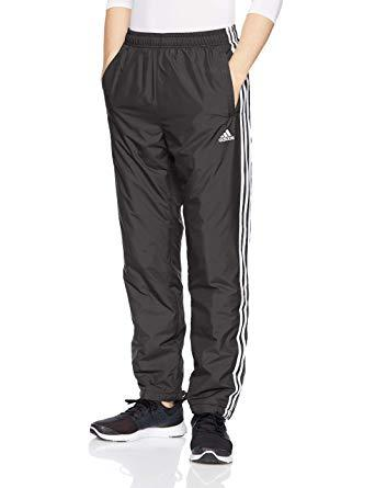 adidas 83_BSウォーマーパンツ (FUX97) [色 : BLK/WHT] [サイズ : J/O]