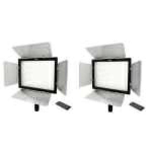 LPL 【北海道、沖縄、離島への配送不可能】 L26982 LEDライトプロ VLP-9000XD SET2【smtb-s】