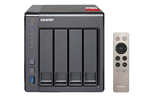 【送料無料】 QNAP TS-451+-2G【smtb-s】
