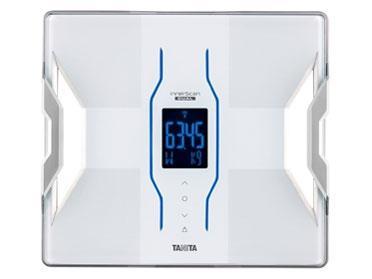 TANITA RD909WH 体組成計インナースキャンデュアル RD-909-WH ホワイト【smtb-s】