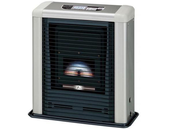 サンポット FFR563SXR 石油FF式温風暖房機 (木造:~15畳/コンクリート:~23畳) FFR-563SXR 【要事前見積り】【smtb-s】
