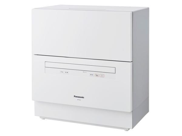 パナソニック(Panasonic) 食器洗い乾燥機 ホワイト(NP-TA2-W)【smtb-s】