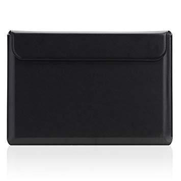 ロア・インターナショナル エスエルジーデザイン MacBook Pro 15インチ ポーチ ブラック SD11538(1コ)【smtb-s】