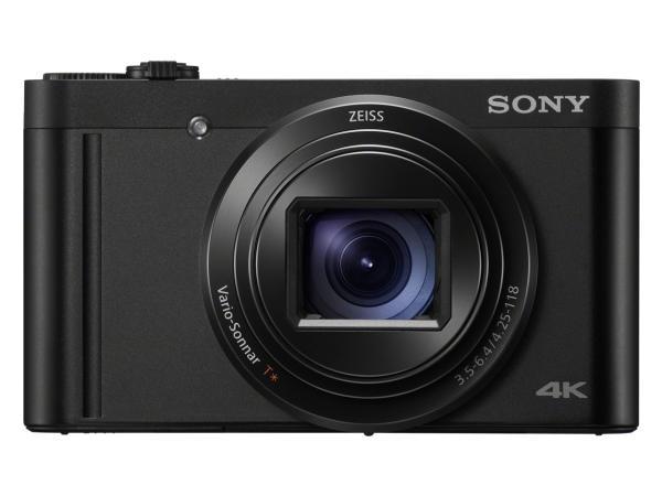 ソニー デジタルスチルカメラ Cyber-shot WX800 1820万画素CMOS(DSC-WX800)【smtb-s】