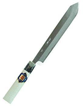 土佐刃物流通センター 磨 鰹包丁 マーブル柄 白鋼1号使用 210mm(1丁)【smtb-s】