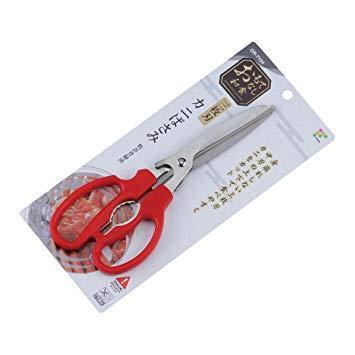 【送料無料】 和平フレイズ おもてなし和食 三枚刃カニばさみ OR-7104(1コ入)【smtb-s】