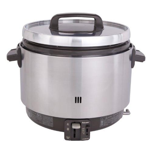 パロマ 業務用ガス炊飯器 PR-360SSF プロパンガス用 (LP)【smtb-s】