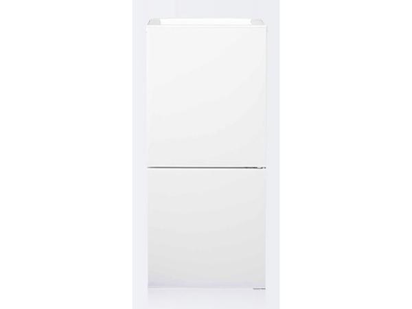 ツインバード HRE911W HR-E911W 冷蔵庫 ホワイト [2ドア /右開きタイプ /110L]【smtb-s】
