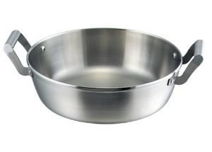 フジノス 18-10ロイヤル天ぷら鍋(XPD)30cm【smtb-s】
