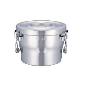 サーモス 高性能保温食缶シャトルドラム10L GBB-10C(S)【smtb-s】
