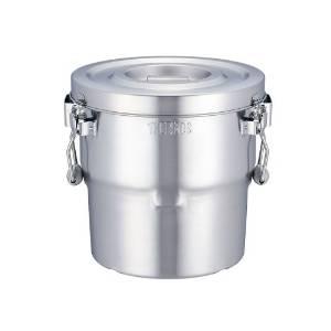 サーモス 高性能保温食缶シャトルドラム14L GBB-14C(S)【smtb-s】