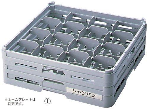ノーブランド BK16仕切りステムウェアーラック S-16-195【smtb-s】
