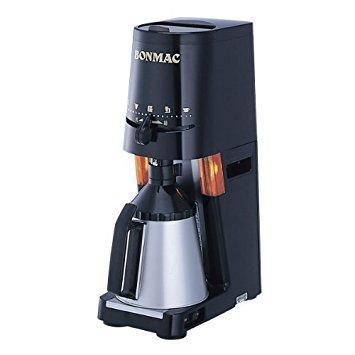 BONMAC BM-570N-B コーヒーカッター【smtb-s】