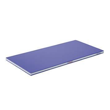 ハセガワ ポリエチレン 抗菌ブルーまな板 かるがる SDKB20-6035【smtb-s】