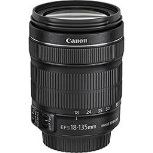 CANON EF-S18-135mm F3.5-5.6 IS STM[6097B001](EF-S18-135ISSTM)【smtb-s】