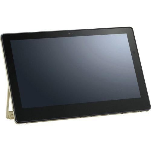 VersaPro タイプVS (Core i5-7Y54 1.2GHz/4GB/SSD 128GB/ドライブなし/Of H&B16/無線LAN/キーボード無/マウス無/Win10 Pro/リカバリ媒体無/3年パーツ)(PC-VKT12SG7X4M3)【smtb-s】