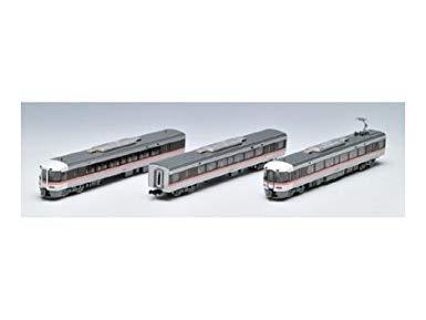 トミーテック(TOMYTEC) 92424 JR 373系 3両セット【smtb-s】