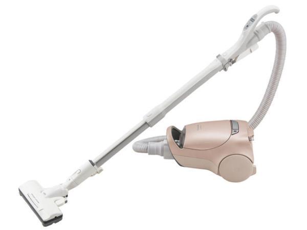 パナソニック(Panasonic) パナソニック MC-PA110G-N 紙パック式掃除機 ローズゴールド(MC-PA110G)【smtb-s】
