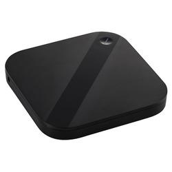 エレコム Portable Drive USB3.0 1TB Black/スマートフォン用 ELP-SHU010UBK(ELP-SHU010UBK)【smtb-s】