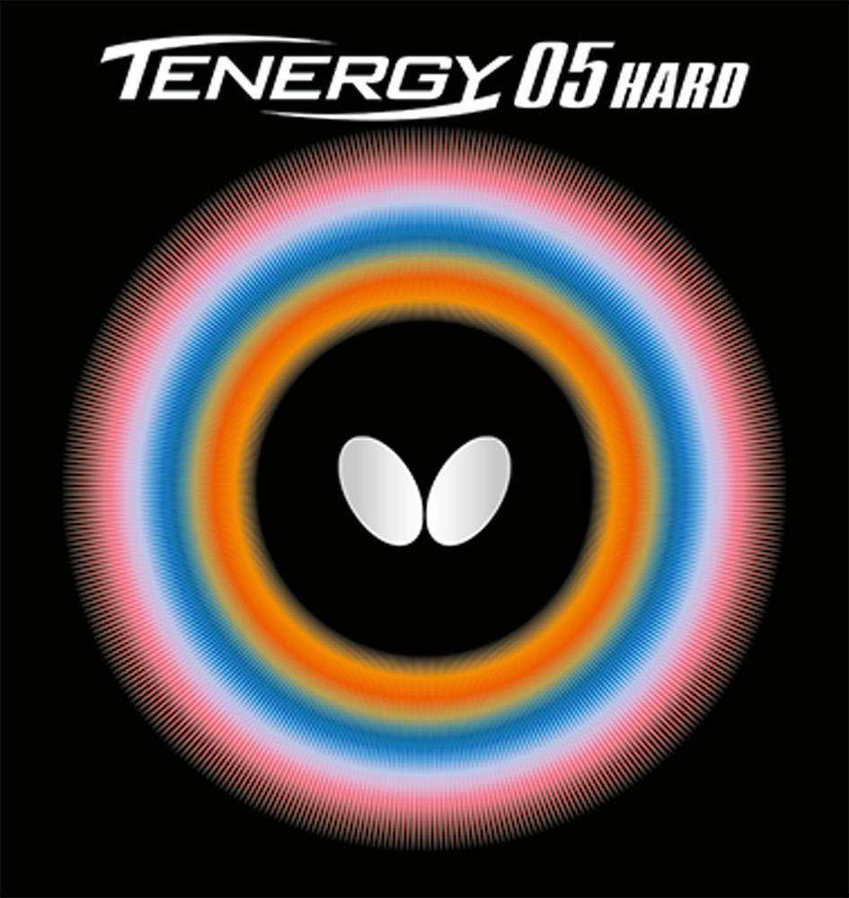 バタフライ テナジー・05・ハード (06030) [色 : ブラック] [サイズ : TA]【入数:6】【smtb-s】
