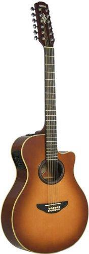 ヤマハ アコースティックギター APX700-2-12 NT【smtb-s】