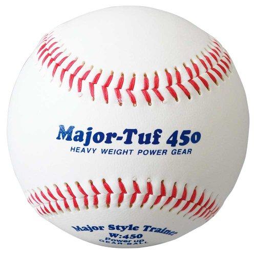 送料無料 ユニックスコーポレーション 硬式用トレーニングボール ファッション通販 倉庫 タフ450 BX73-83