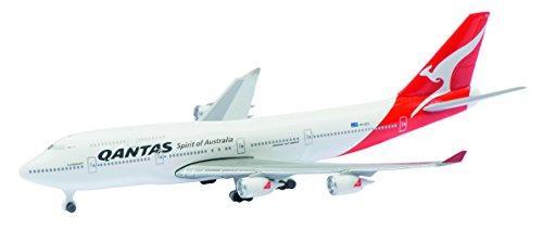送料無料 国際貿易 Schuco Aviation B747-400 600スケール SALENEW大人気 1060589 1 カンタス航空 ショッピング 403551649
