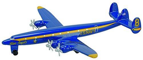 送料無料 シュコー 低価格 Schuco Aviation L-1049G 期間限定特別価格 アメリカ海軍 1 403551655 ブルーエンジェルス 1073304 600スケール