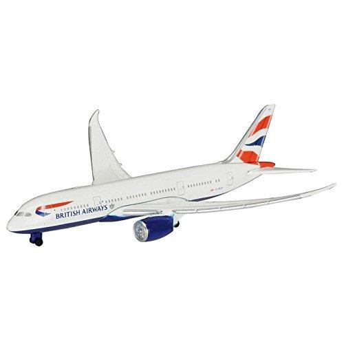 【送料無料】 シュコー Schuco Aviation B787-800 ブリティッシュエアウェイズ 1/600スケール 403551661 (1073306)