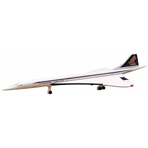 送料無料 シュコー Schuco Aviation 5%OFF コンコルド シンガポール 403551664 600スケール エアウェイズ 定価 1 ブリティッシュ 1073309