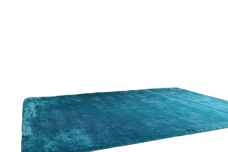 トシシミズ EXマイクロファイバー洗えるラグマット MS-300 (200×250cm) 【460943Y8】 サイズ:200×250cm 色:モルディブ【smtb-s】