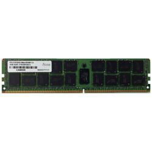 アドテック ADS2666D-R16GS4 サーバー用 DDR4-2666 RDIMM 16GB 4枚組 1R(ADS2666D-R16GS4)【smtb-s】