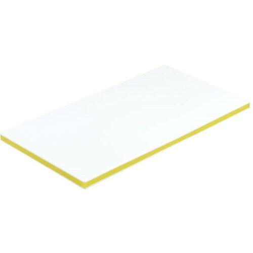 三洋化成 ポリエチレン抗菌カラーまな板 CKY-20LL(900×450×20)イエロー【smtb-s】