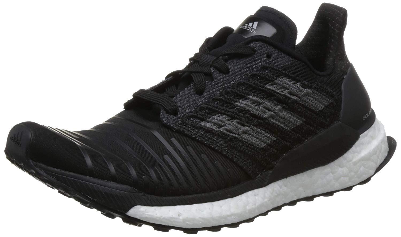 adidas 91_SOLARBOOSTW (BC0674) [色 : コアBLK/GRYフォア] [サイズ : 225]【smtb-s】