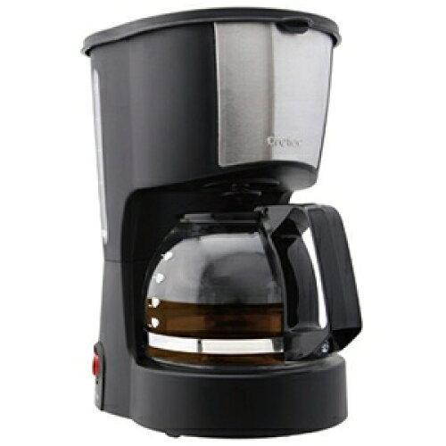 サーモス ドリテック コーヒーメーカー「リラカフェ」 5杯分CM-100BK【入数:6】【smtb-s】