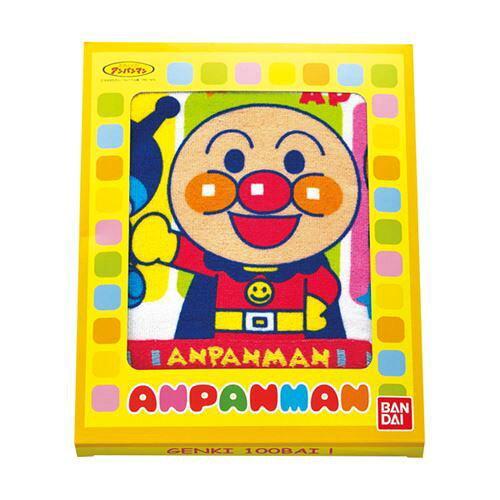 エターナル アンパンマン フェイスタオルAP-23101【入数:80】【smtb-s】