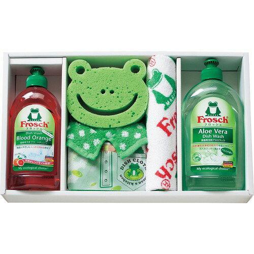 プレーリードッグ フロッシュ キッチン洗剤ギフト FRS-525D【入数:15】【smtb-s】